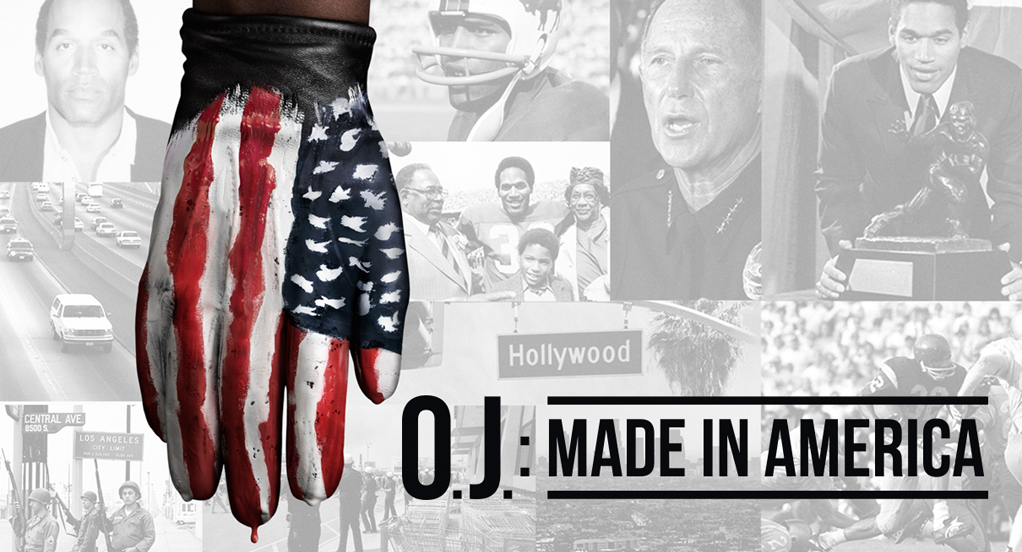 Image from OJ: Made in America